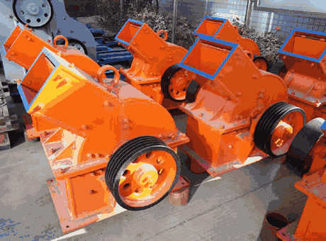 Environmentallly Friendly Hammer Crusher   Fote Machinery(FTM)