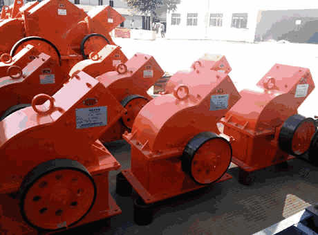 Zimbabwe Africa small soft rock hammer crusher for sale