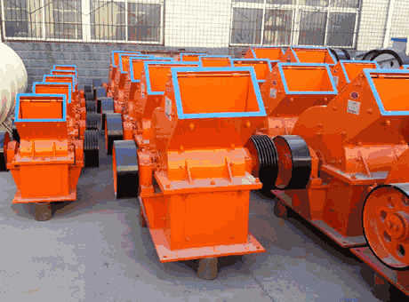 high quality medium calciningore hammer crusher