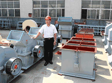 stone used impact hammer crusher plant for sale