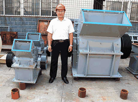 tangible benefits ceramsite hammer crusher for sale in