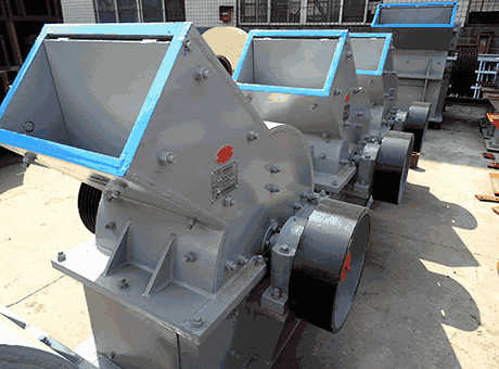 Export manufacturer of Hammer Crusher  KINGFACT Mining