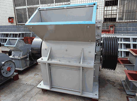 efficient portable lump coal hammer crusher sell it at a
