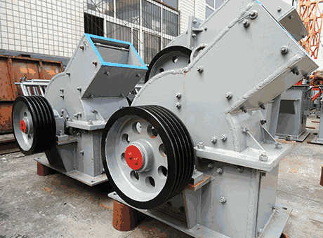Durres economic medium soft rock hammer crusher sell at a loss