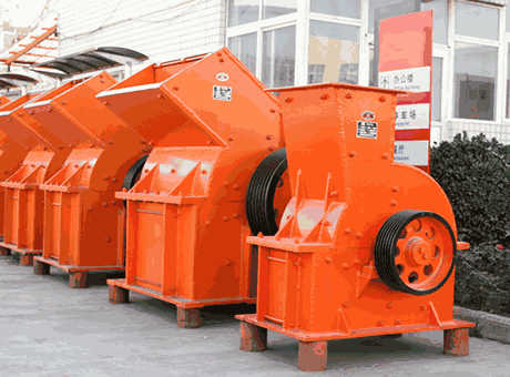 Jordan environmental iron ore hammer crusher manufacturer