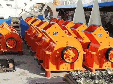 Mongolia East Asiamedium soft rock hammer crusher sell