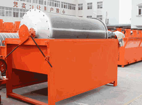 FLSmidth gravity & density separators for minerals