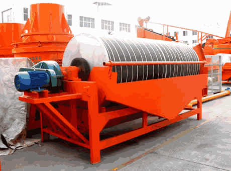 low price environmentalpotash feldspar magnetic separator