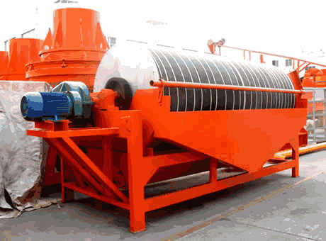 Monterrey low price large coal magnetic separator   Catmandu