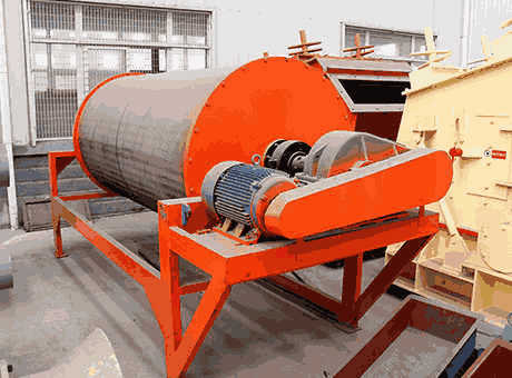 efficient new potash feldspar magnetic separator in Medan