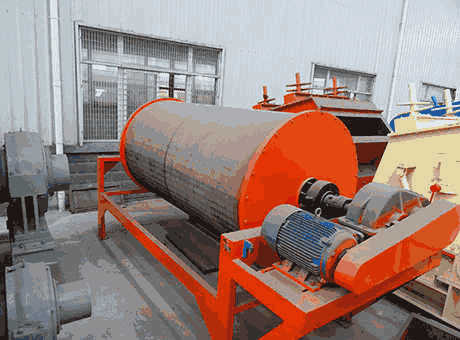 tangible benefits calcite magnetic separator price in