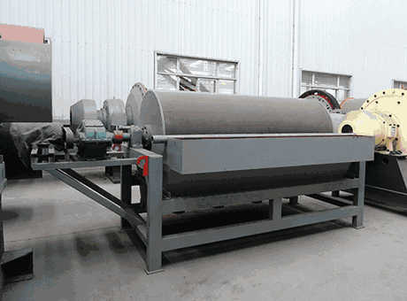 low price environmental potash feldspar magnetic separator