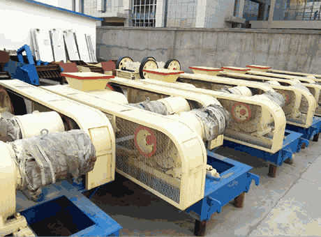 Damascushigh endsmallceramsite toothed roll crusher