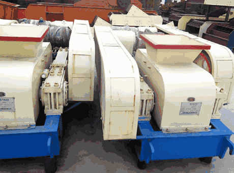 Palermo efficient portable coal toothed roll crusher sell