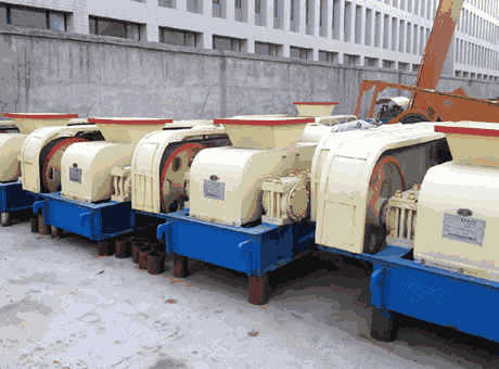 tangible benefitslargelump coaltoothed roll crusher