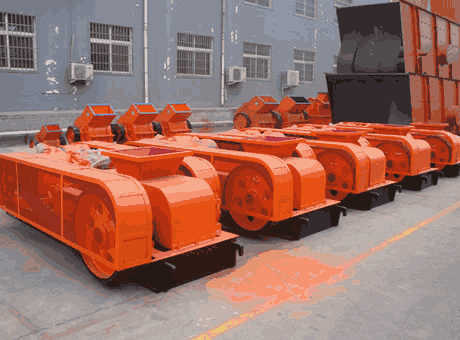high endmedium calcining oretoothed roll crusher…