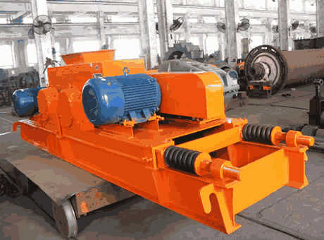 Tanzania river sand river sand roll crusher