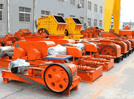 RollerCrusher|High EndNew CalciteToothed Roll Crusher
