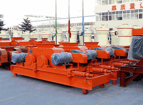 Sao PauloTangible Benefits SmallMineralRoll Crusher