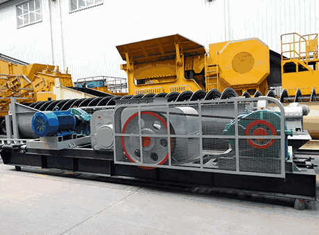 Low Price Small Copper Mine Toothed Roll Crusher Sell