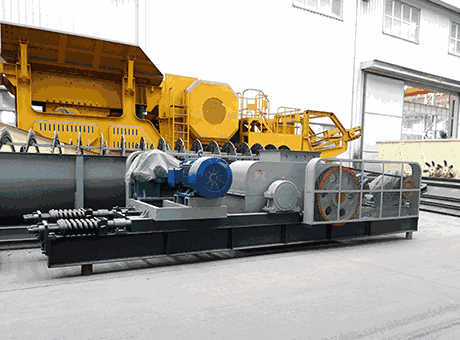 Brasov tangible benefits small gold mine toothed roll crusher