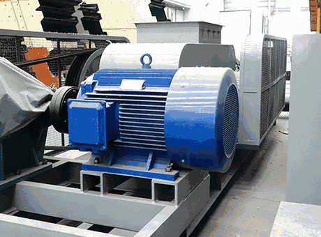 Romania environmental talc toothed roll crusher sell it at