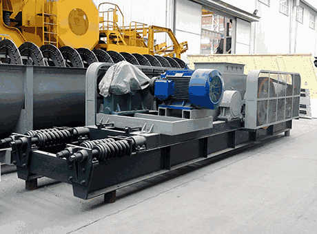 Tangier high quality iron ore toothed roll crusher sell at a loss
