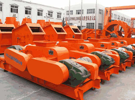 economic environmental lump coal toothed roll crusher