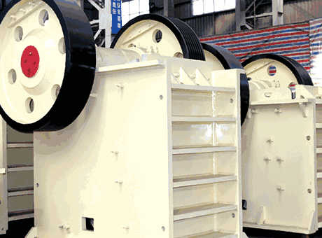 Crushing&Screening System For Mineral Processing
