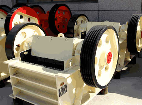 por lestone crushers wheel mounted