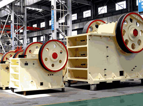 JAW CRUSHER   SlideShare