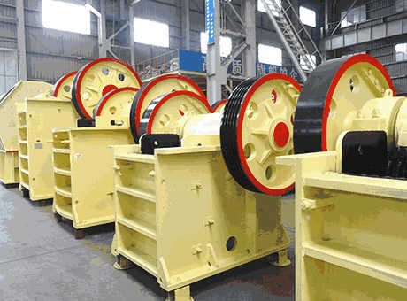 Tons Small Capacity Steel Slag Crusher