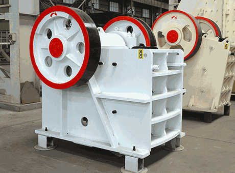 Jaw Crusher|Tangible Benefits Environmental Bauxite