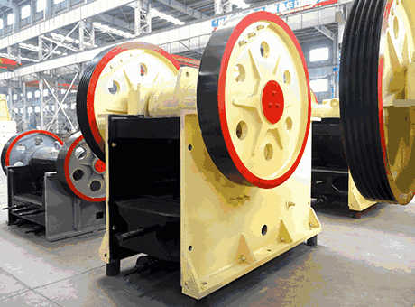 Safe And Reliable Barite Mobile Jaw Crusher