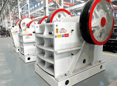 DetailedAnd Technical Information OnStone Crusher