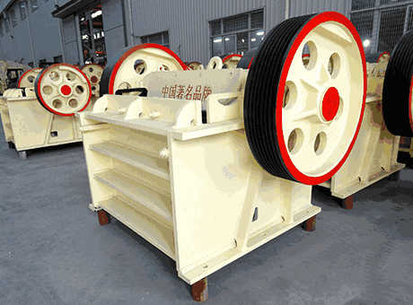 Robertsport high quality medium barite combination crusher