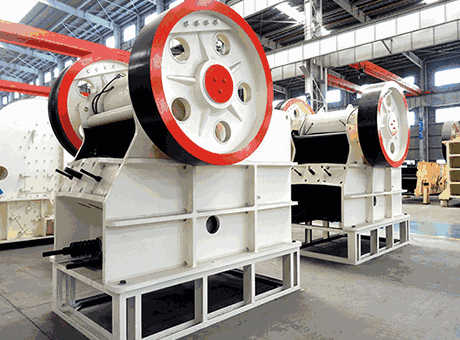 Manganese Crusher Liners | ELRUS Crusher Parts
