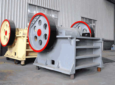 FourKun Crusher jawCrusher