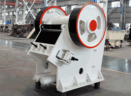 furnaceslag small jawcrusher