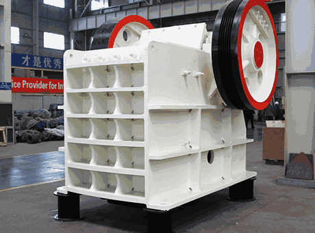 Improving jaw crusher safety | Dry Bulk