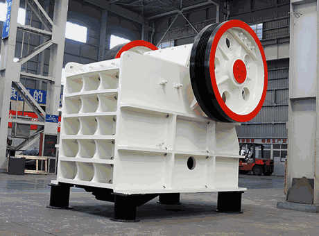 Detailed And Technical Information On Stone Crusher