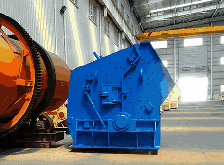 Iran high end large bauxite impact crusher manufacturer