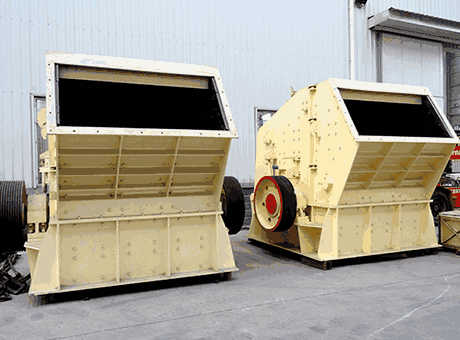 Mobile Impact Crusher Used in Peridot/Olivine Quarrying