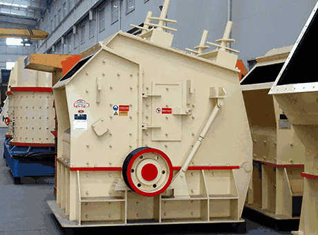 Abadan efficient new bauxite impact crusher …