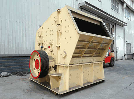 how to install impact crusher