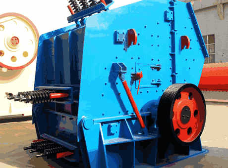 Impact Crusher | Henan Deya Machinery Co., Ltd.