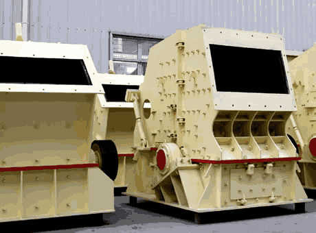 large barite impact crusher in Punta Arenas Chile South