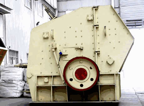 Small Granite Stone Impact Crusher Price In Mongolia
