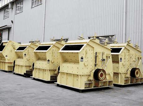 Impact Crusher Parts | Wear Parts For Industry | Qiming