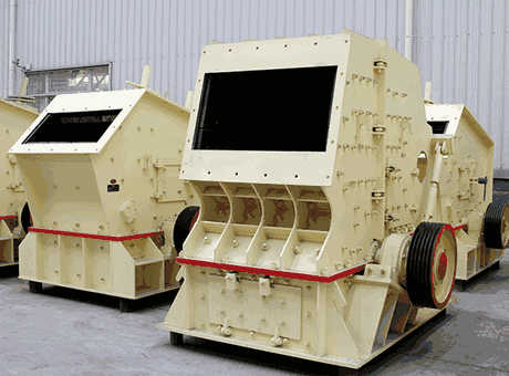 low price new pottery feldspar impact crusher sell in Los